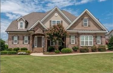 home in abbington harrisburg nc