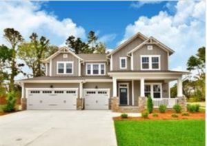 Home in Skybrook North Parkside and Villages