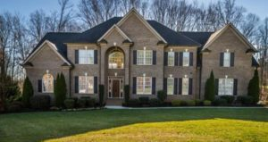 house in whispering winds kannapolis nc