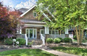 dilworth charlotte nc bungalow