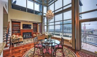 Click to search all Uptown Charlotte real estate