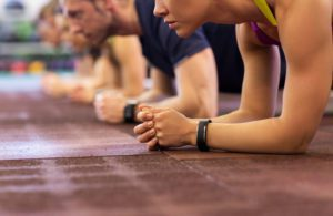 free fitness saturdays at the mall in charlotte - charlotte real estate