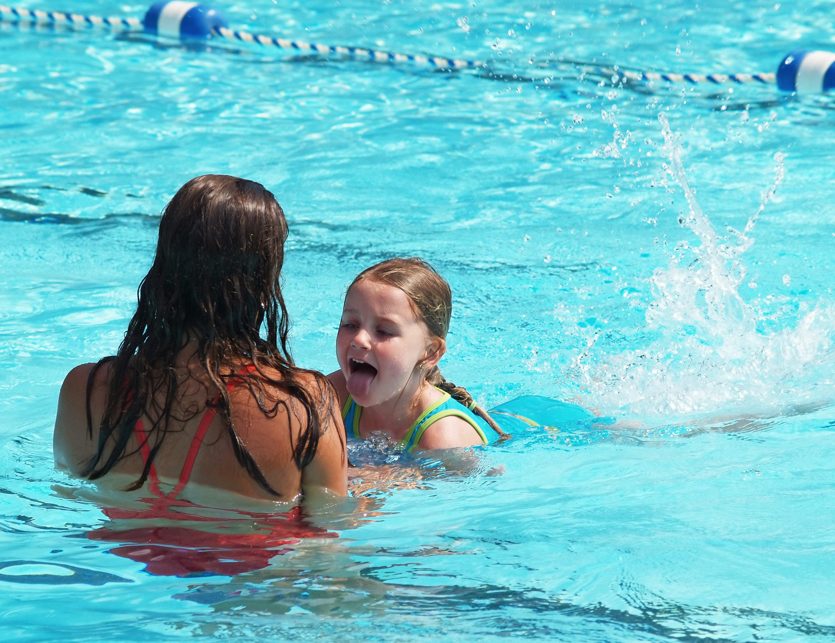 swim lessons at ymca of greater charlotte - charlotte homes for sale