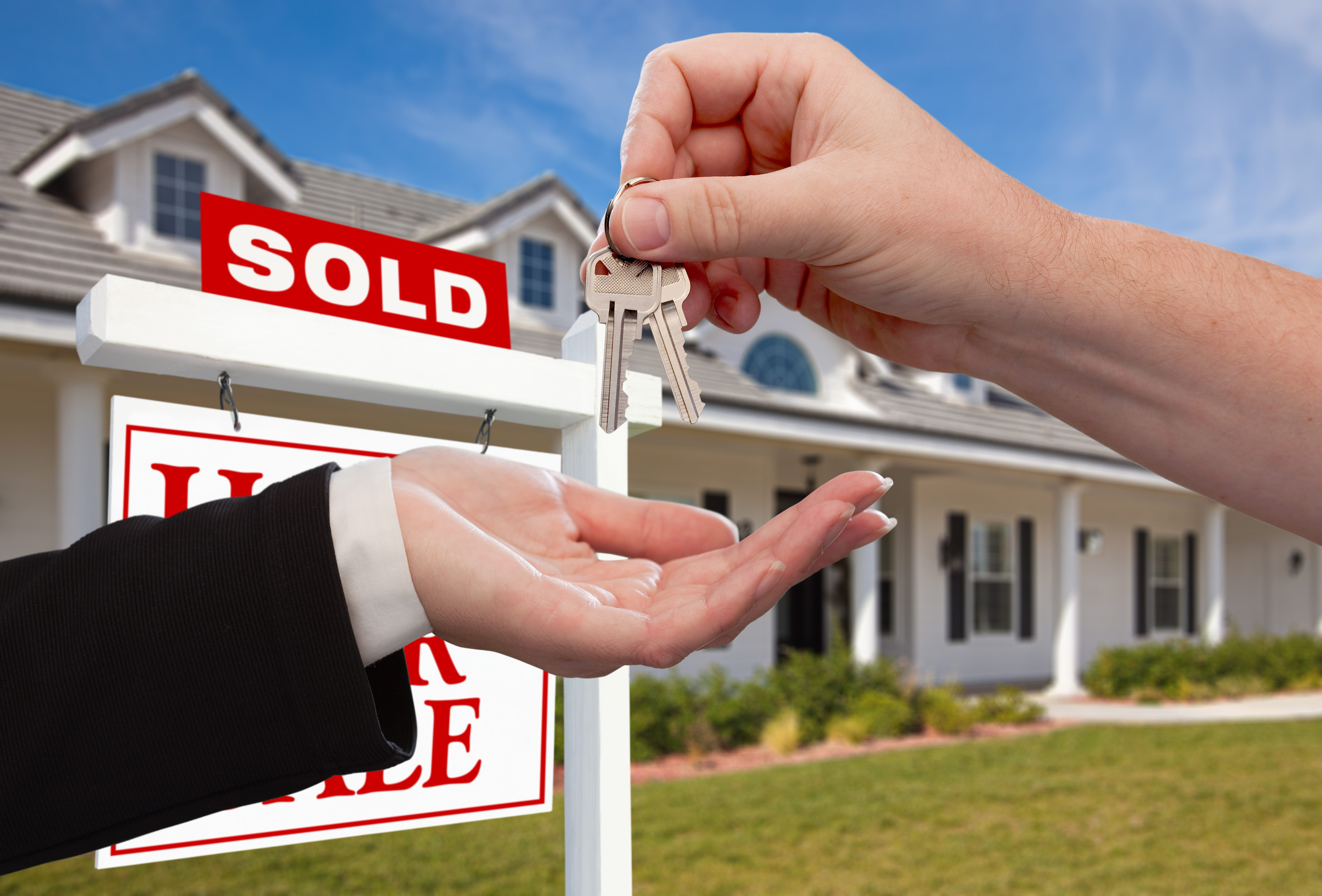 3 Tips for Buying a Short Sale