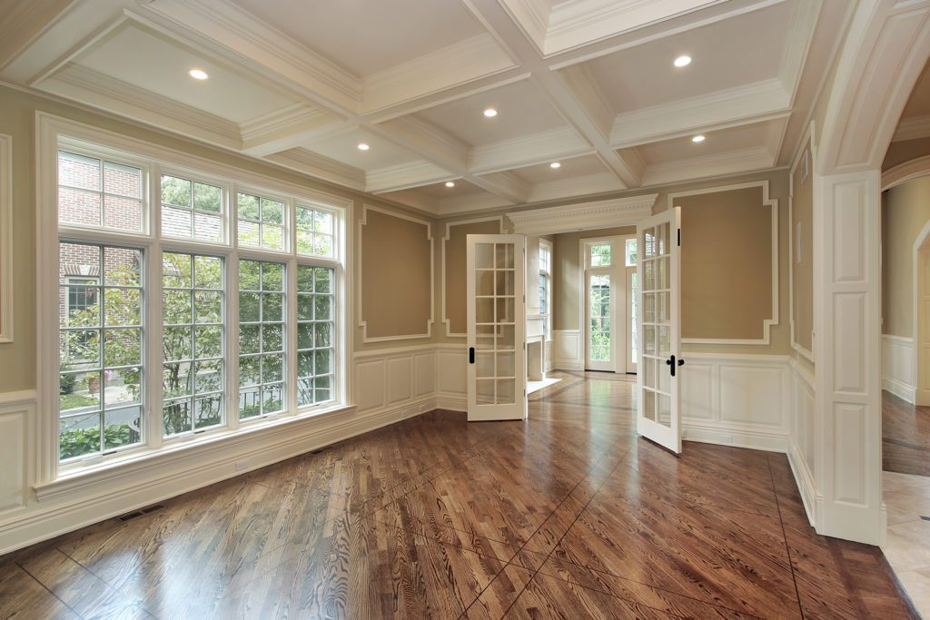 2018 Design Trends in Uptown Charlotte Homes