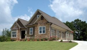 North Carolina housing down payment assistance