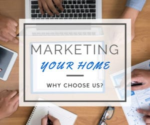 Marketing your Home for Sale in Charlotte NC